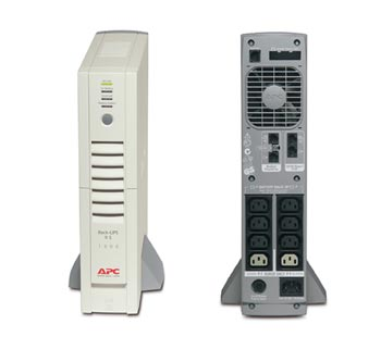APC Back UPS RS 1500VA