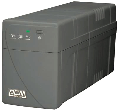 GEMBIRD UPS-PCM-1200AP 1200VA s AVR Advanced